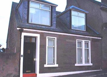 Thumbnail 3 bed terraced house to rent in East Newgate, Arbroath