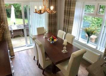 Thumbnail 4 bed property for sale in Lochlands Grove, Beith