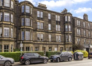 Thumbnail 3 bed flat for sale in Inverleith Row, Edinburgh