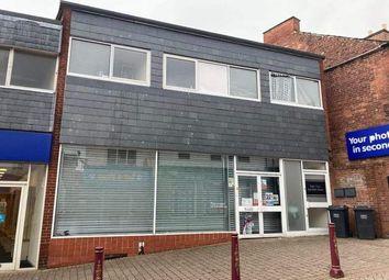 Thumbnail Retail premises to let in 22 Bath Street, 22 Bath Street, Ilkeston, Derbyshire