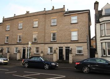 Thumbnail 3 bed town house to rent in Ware Road, Hertford