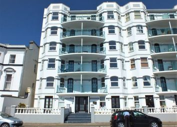 Thumbnail 2 bed flat to rent in Queens Promenade, Douglas, Isle Of Man