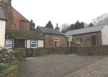 Thumbnail 2 bed semi-detached house to rent in Little Loom Cottage, Lazonby, Penrith, Cumbria