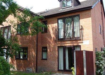 2 bed flat to rent in Cambridge Road, Owlsmoor, Sandhurst GU47