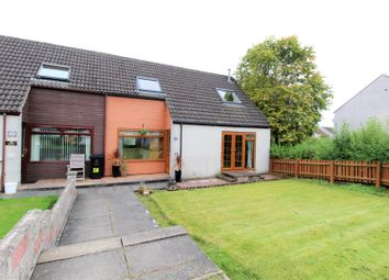 Thumbnail 3 bed semi-detached house for sale in Sumburgh Crescent, Aberdeen