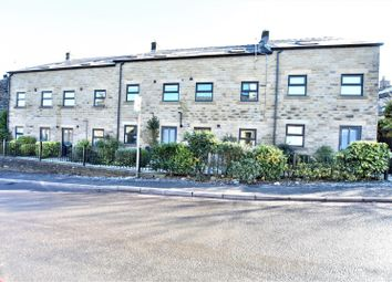 Thumbnail 1 bed flat for sale in Torside Mews, Hadfield, Glossop