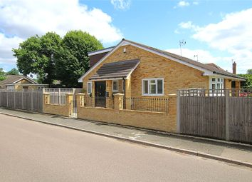 Thumbnail 4 bed detached bungalow for sale in Short Lane, Bricket Wood, St. Albans, Hertfordshire