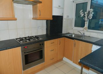 Thumbnail 3 bed terraced house to rent in Whytecroft, Heston