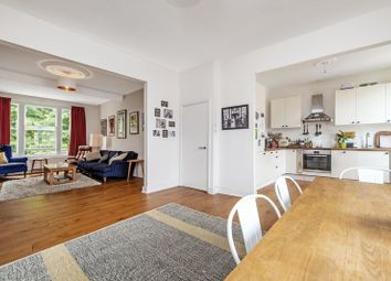 Thumbnail 3 bed flat for sale in Alkham Road, Cazenove