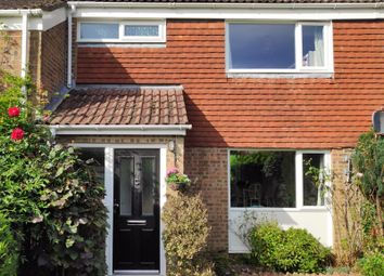 Thumbnail 3 bed terraced house for sale in Hatchetts Drive, Haslemere