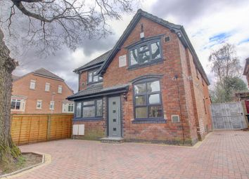 5 bed detached house for sale in Newton Road, Great Barr, Birmingham B43