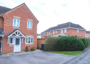 Thumbnail 3 bed end terrace house for sale in Woodlands Green, Middleton St. George, Darlington