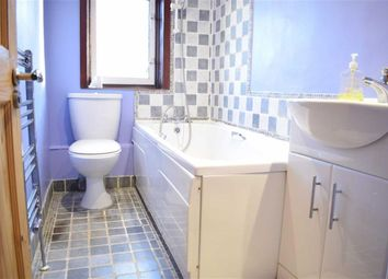 Thumbnail 3 bed terraced house for sale in Gareth Grove, Downham, Bromley