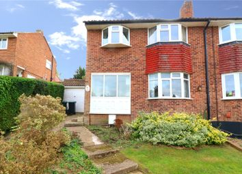Thumbnail 3 bed semi-detached house for sale in Kindersley Way, Abbots Langley