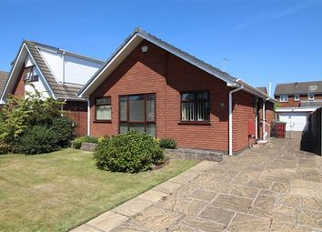 Thumbnail 2 bed bungalow for sale in Avondale Crescent, Blackpool