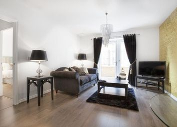 Thumbnail 2 bed flat for sale in Milton Keynes Apartments, Marlborough Gate, Milton Keynes