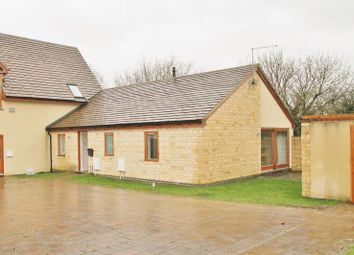 Thumbnail 2 bedroom bungalow to rent in The Kemble, Oaksey, Wiltshire