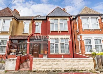 Sirdar Road, London N22. 3 bed terraced house for sale