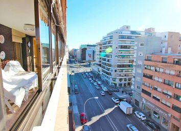 Thumbnail 3 bed apartment for sale in Alicante Center El Corte Ingles, Alicante, Valencia, Spain
