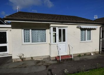 Thumbnail 2 bed bungalow to rent in Penmaenmawr Road, Llanfairfechan