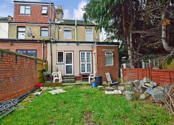Thumbnail 3 bed terraced house for sale in Sandyhill Road, Ilford, Essex