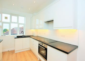 Thumbnail 2 bed flat to rent in Georgian Court, Hendon