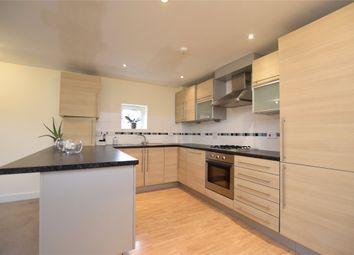 Thumbnail 2 bed flat to rent in Royal Victoria Park, Bristol