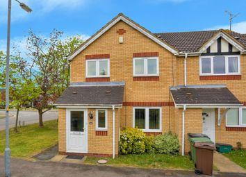Thumbnail 3 bed terraced house for sale in Halsey Park, London Colney, St. Albans