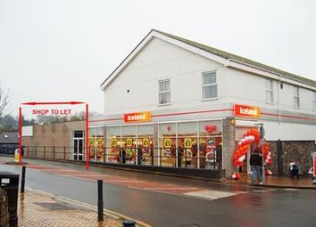 Thumbnail Retail premises to let in Unit Adjacent To Iceland, Bridge Street, Llangefni