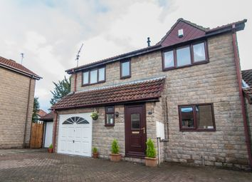 Thumbnail 4 bed detached house to rent in Rectory Mews, Sprotbrough, Doncaster