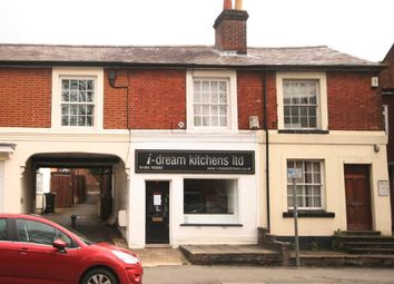 Thumbnail 1 bed flat to rent in Red Lion Street, Chesham