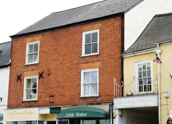 Thumbnail 1 bedroom flat for sale in Honiton, Devon