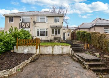 Thumbnail 3 bed semi-detached house for sale in King Street, Brynmawr, Ebbw Vale, Gwent