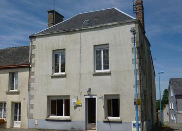 Thumbnail 2 bed property for sale in Le Ribay, Pays-De-La-Loire, 53640, France