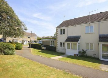 Thumbnail 2 bed semi-detached house to rent in Coombe End, Tetbury