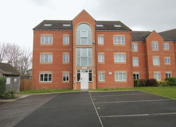 Thumbnail 2 bed flat to rent in Hainsworth Park, Hull