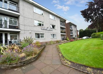 Thumbnail 2 bed flat for sale in Falcon Court, Salford, Greater Manchester