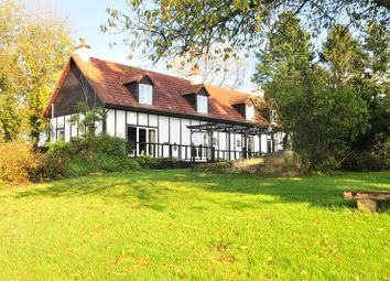 Thumbnail 5 bed longère for sale in Brécey, Basse-Normandie, 50370, France