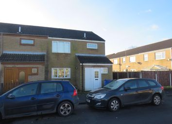 Thumbnail 3 bed semi-detached house to rent in Broadwater Drive, Dunscroft, Doncaster
