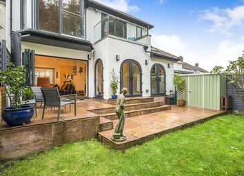 Thumbnail 4 bed semi-detached house for sale in Beverley Way, London