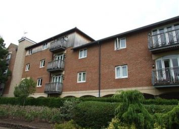 Thumbnail 1 bed flat to rent in Lincoln Street, Swindon