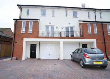 Thumbnail 4 bedroom terraced house to rent in Bourne Road, Bexley