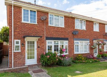 3 bed end terrace house for sale in Cuckfield Close, Bexhill-On-Sea TN40