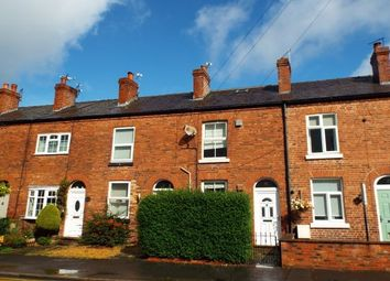 Thumbnail 2 bed property to rent in Greenwood Terrace, Knutsford