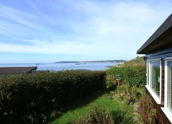 Thumbnail 1 bed detached bungalow for sale in Bovisand Lane, Down Thomas, Plymouth