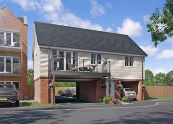 Robin Road, Finberry, Ashford, Kent TN25. 2 bed property
