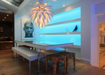 Thumbnail 2 bedroom flat to rent in Martin Lane, Blackfriars