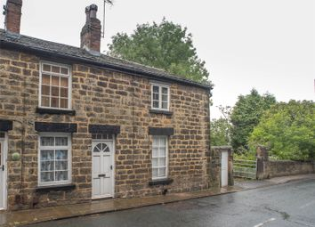 Thumbnail 2 bed end terrace house for sale in Main Street, Shadwell, Leeds, West Yorkshire