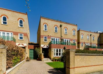 Thumbnail 5 bed semi-detached house to rent in Trinity Church Road, Castelnau
