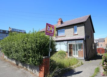 Thumbnail 1 bedroom flat for sale in First Floor Flat, Cumberland View Road, Heysham